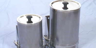 BH series carbon dioxide scrubbers