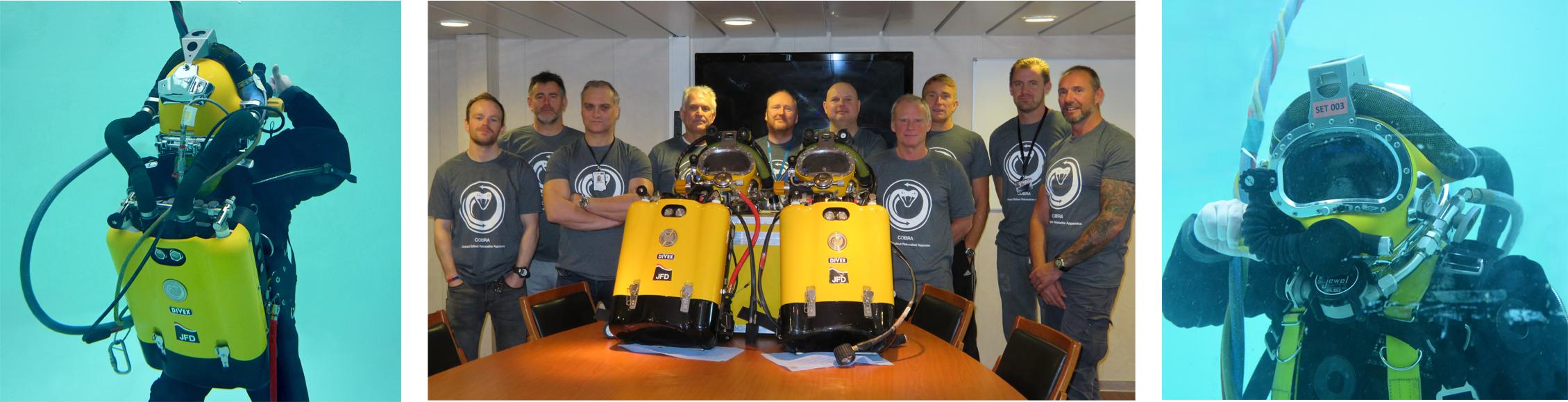 COBRA first North sea dive banner.jpg