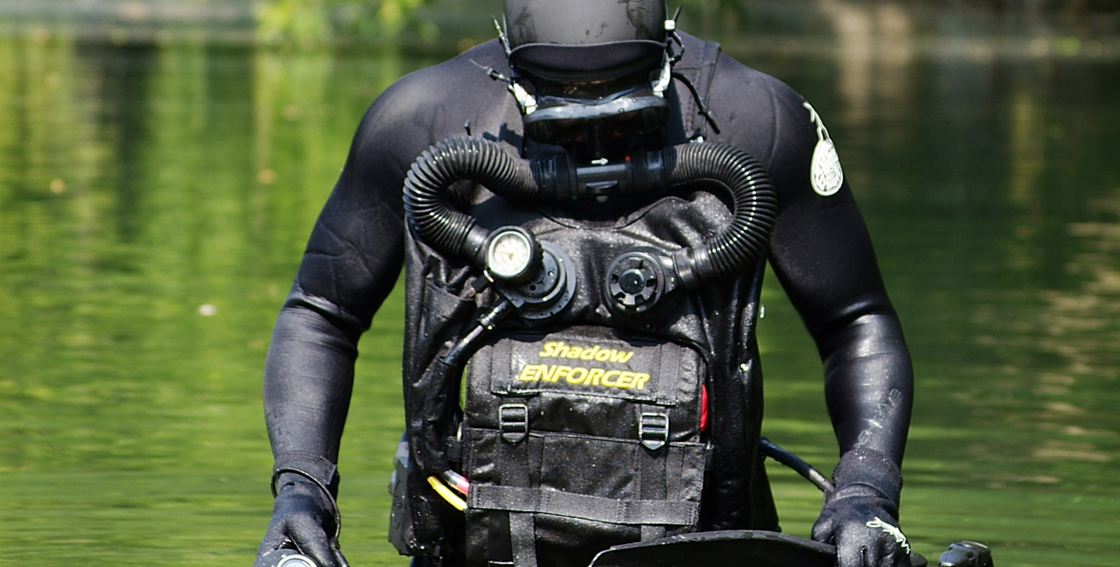 Defence rebreathers