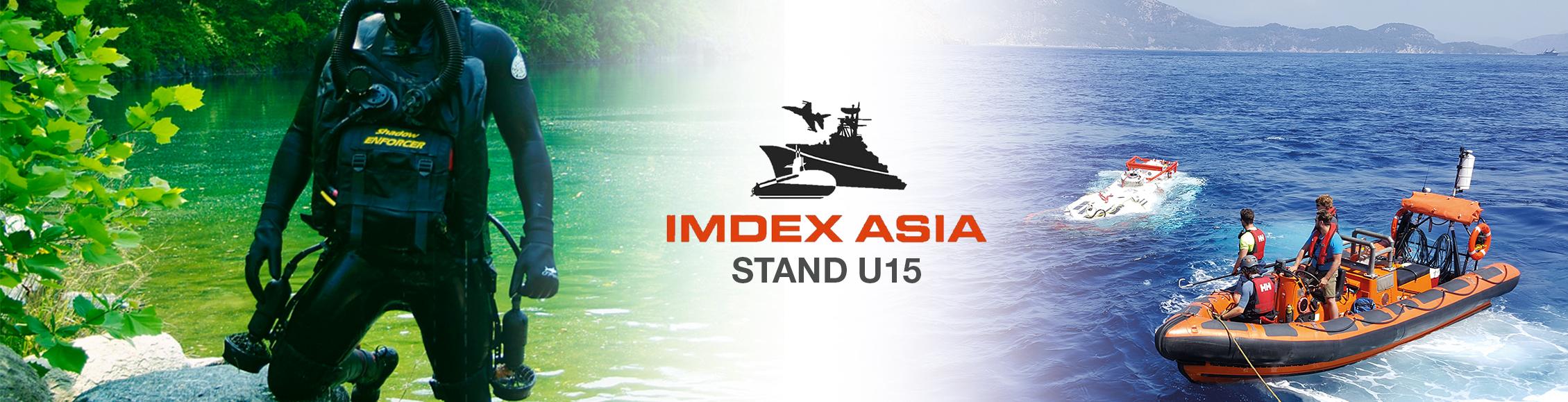 JFD | See JFD at IMDEX Asia 2019