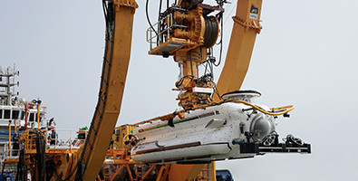 Global innovation in submarine rescue