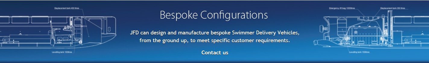 Bespoke systems
