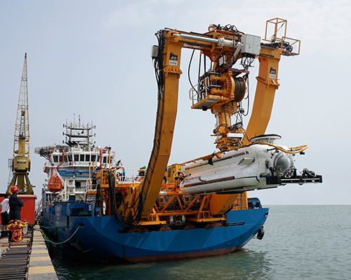 Indian Navy Submarine Rescue System trials3.jpg